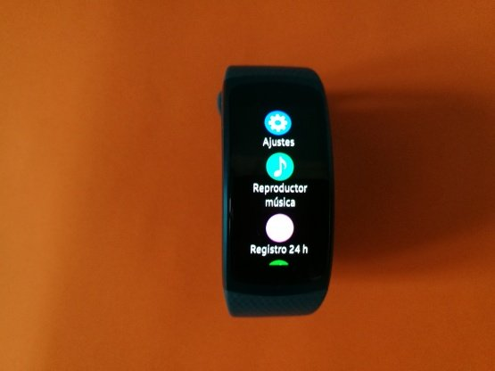 Imagen - Review: Samsung Gear Fit 2, una pulsera fitness muy completa