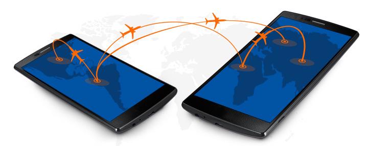 Imagen - El fin del roaming en 2017 viene con letra pequeña