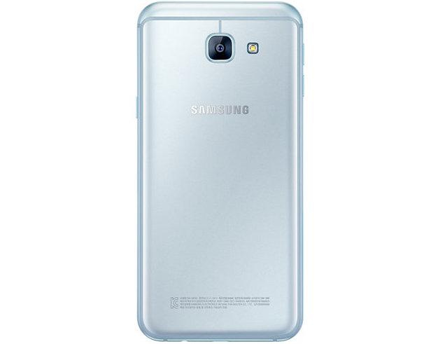 Imagen - Samsung Galaxy A8 (2016) ya es oficial