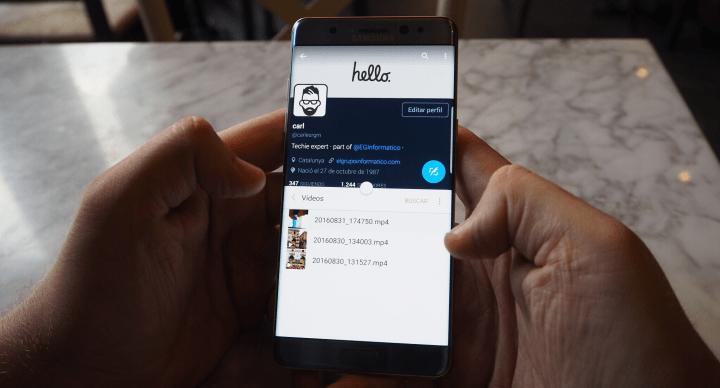 Imagen - Review: Samsung Galaxy Note 7, un smartphone realmente impresionante