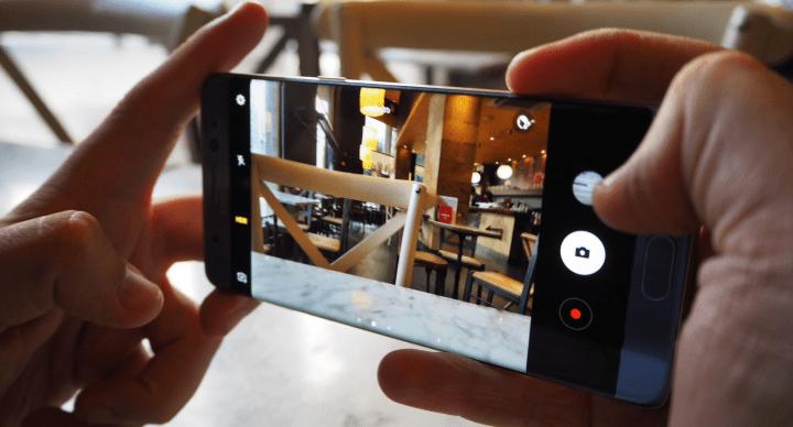 Imagen - Samsung Galaxy Note 7 se volvería a vender a principios de octubre
