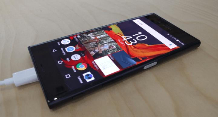 Imagen - Xperia XZ, descubre el nuevo gama alta de Sony