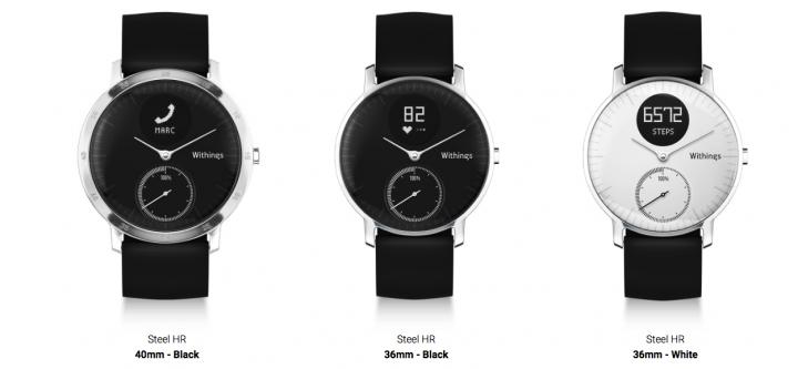 Imagen - Nokia lanzará un reloj inteligente con 45 días de autonomía