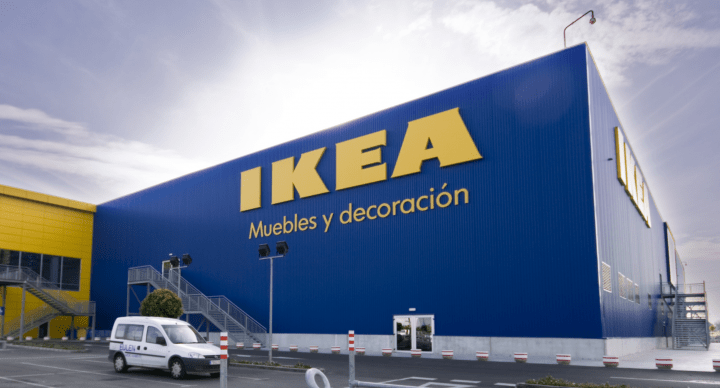 Ikea venderá a través de Amazon y Alibaba