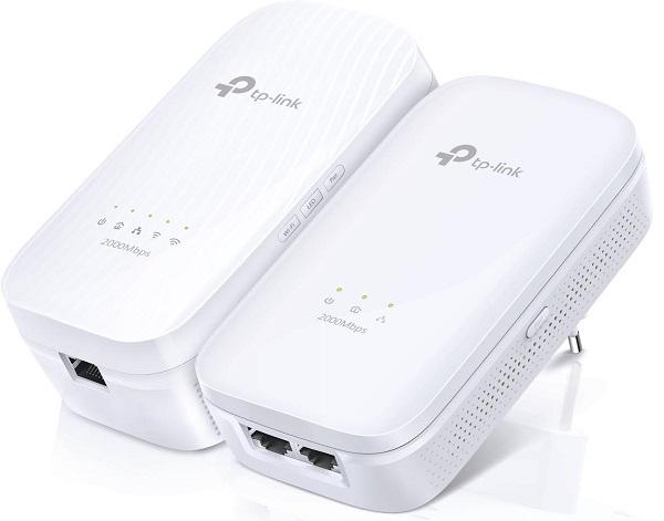 Imagen - TP-Link presenta en IFA un PLC, un extensor de red y un módem-router con VoIP