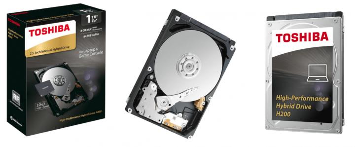 Imagen - Toshiba lanza una nueva gama de discos duros para portátiles, sobremesas y videojuegos