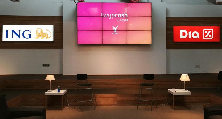 Imagen - ING lanza Twyp Cash, una app para sacar dinero en comercios