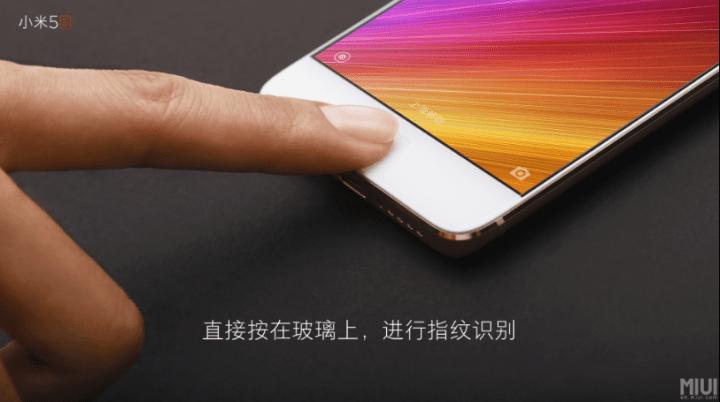 Imagen - Xiaomi Mi5 y Mi5S se actualizan a MIUI 9