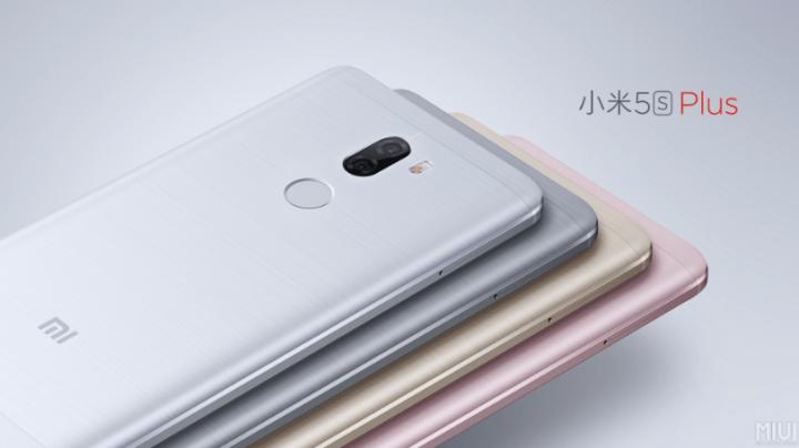Imagen - Xiaomi Mi5S y Mi5S Plus son oficiales, conoce todos los detalles