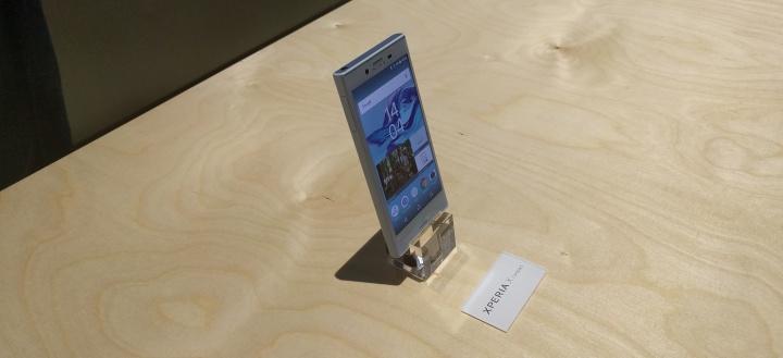 Imagen - Sony Xperia X Compact, un smartphone avanzado con un tamaño ajustado
