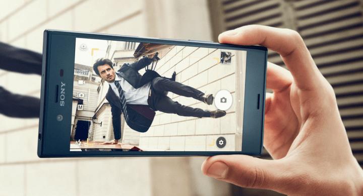 Imagen - Todos los móviles de Sony