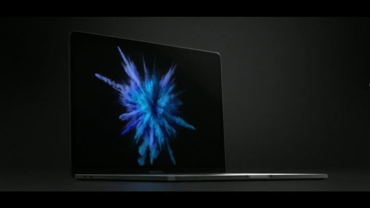 Imagen - MacBook Pro se renueva con Touch Bar y Touch ID