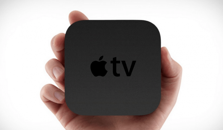Apple elimina el Apple TV 3 de su catálogo