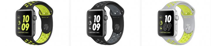 Imagen - Apple Watch Nike+ estará disponible el 28 de octubre