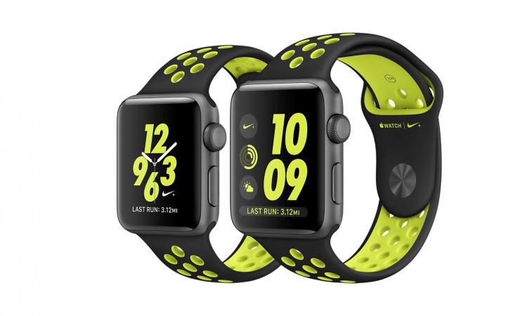 Apple Watch Nike+ estará disponible el 28 de octubre