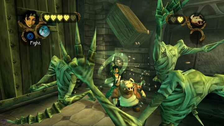 Imagen - Descarga gratis el clásico Beyond Good and Evil para PC
