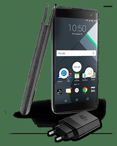 Imagen - BlackBerry DTEK60, el nuevo smartphone Android de BlackBerry