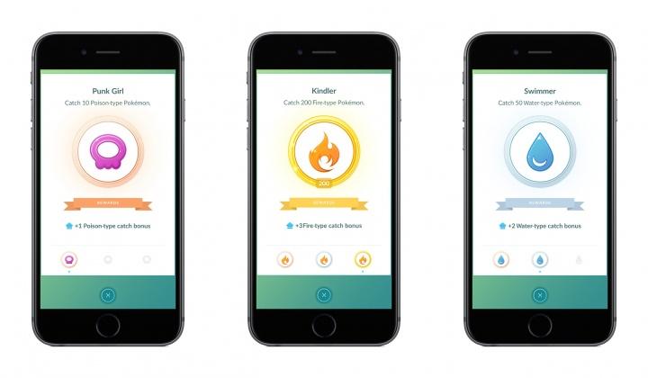 Imagen - Pokémon Go añadirá recompensas según el pokémon que capturemos