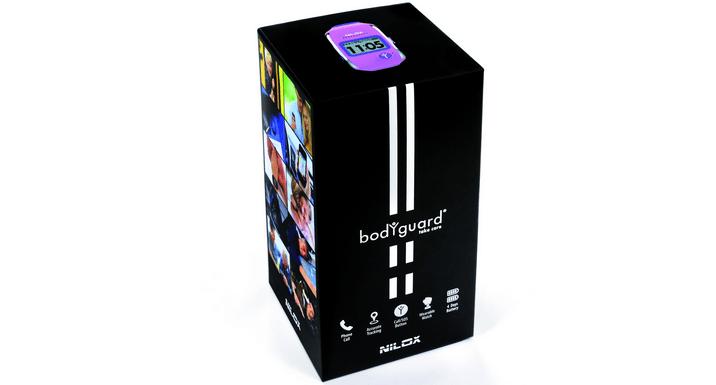 Imagen - Bodyguard, el nuevo dispositivo wearable de seguridad portátil de Nilox