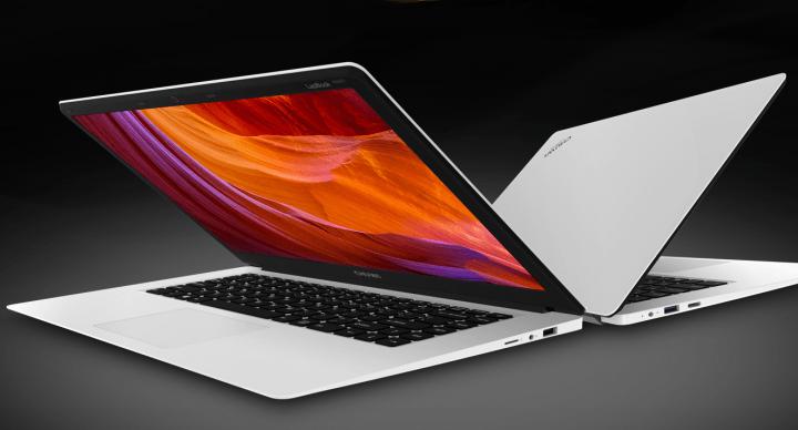 Chuwi LapBook, un portátil ligero de 15 pulgadas a un precio rompedor