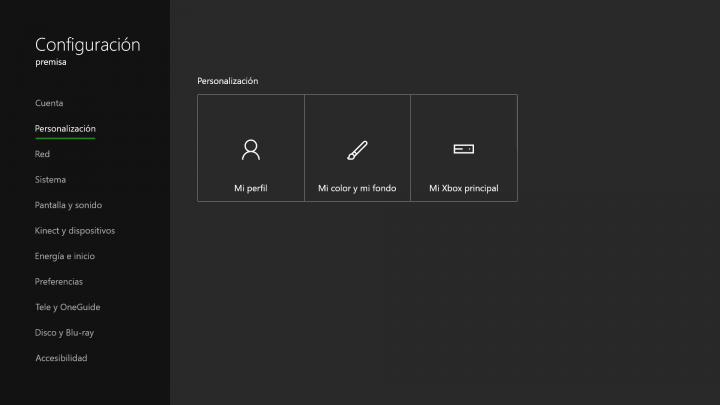Imagen - Cómo compartir tus juegos digitales de Xbox One con otra persona