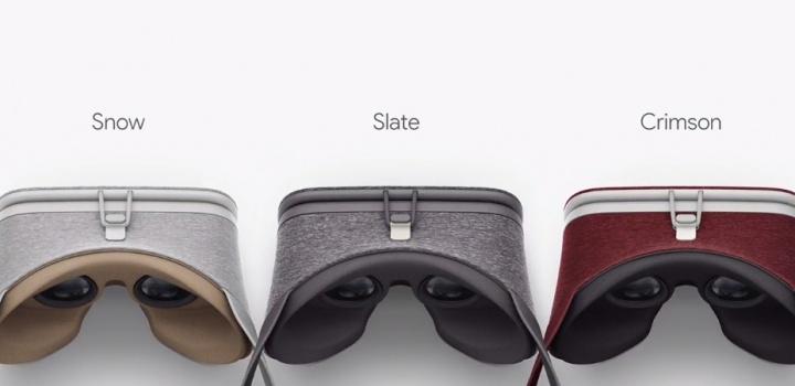 Imagen - Daydream, las nuevas gafas de realidad virtual de Google