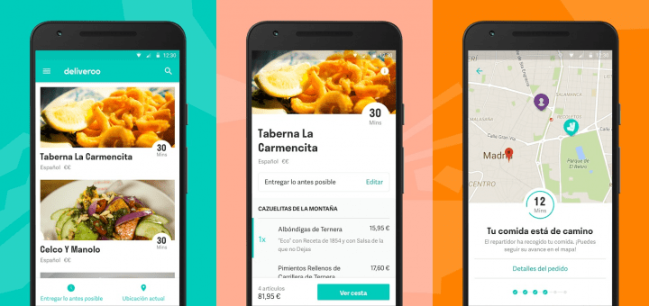 Imagen - 6 apps para pedir comida a domicilio
