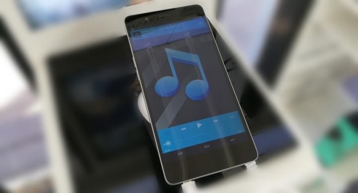 Imagen - Energy Phone Neo 2 y Max 2+, smartphones con un gran sonido a un buen precio