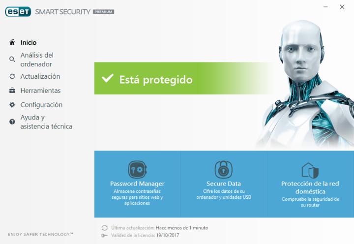 Imagen - ESET Smart Security Premium, Internet Security y NOD32 Antivirus se actualizan