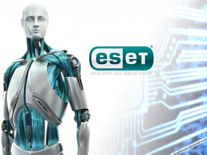 ESET Smart Security Premium, Internet Security y NOD32 Antivirus se actualizan