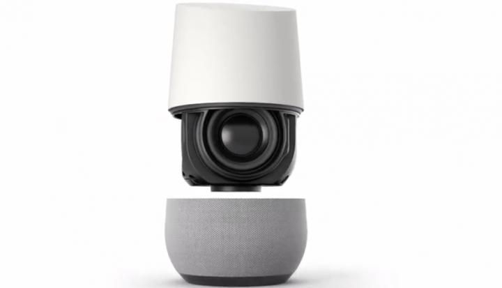 Imagen - Google Home, el asistente del hogar alternativo a Echo de Amazon