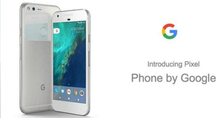 Descubierta una vulnerabilidad en los Google Pixel que podía localizar el teléfono