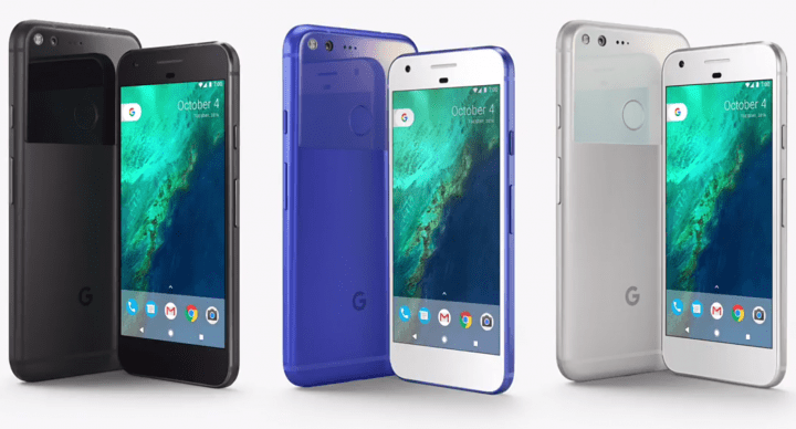 Image - This would be the Google Pixel 2 according to the rumors