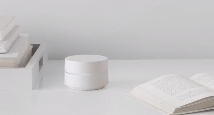 Imagen - Google Wifi, el router WiFi inteligente de Google