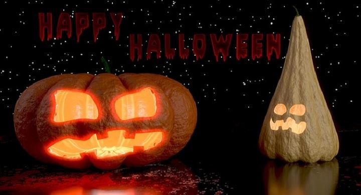 Google celebra Halloween con un Doodle en vídeo
