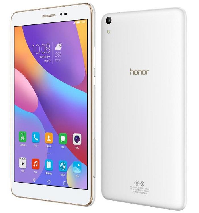 Imagen - Huawei Honor Pad 2 es oficial, conoce todas sus características
