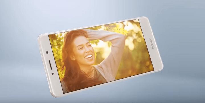 Honor 6X, el smartphone con cámara dual por menos de 250 euros