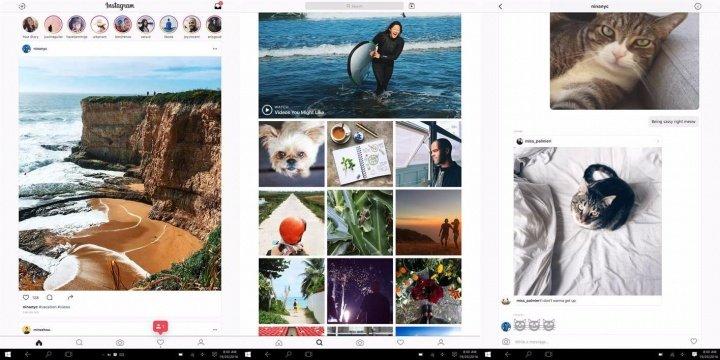 Imagen - Descarga Instagram para ordenadores y tablets Windows