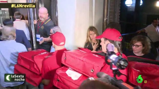 Imagen - Forocoches trolea al PSOE con un envío masivo de pizzas