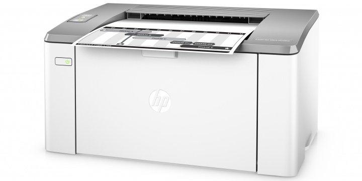 Imagen - HP presenta una nueva familia de impresoras LaserJet asequibles