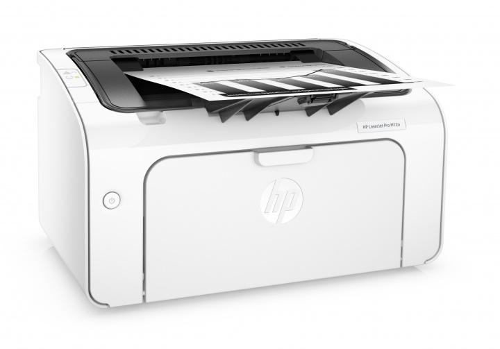 HP presenta una nueva familia de impresoras LaserJet asequibles