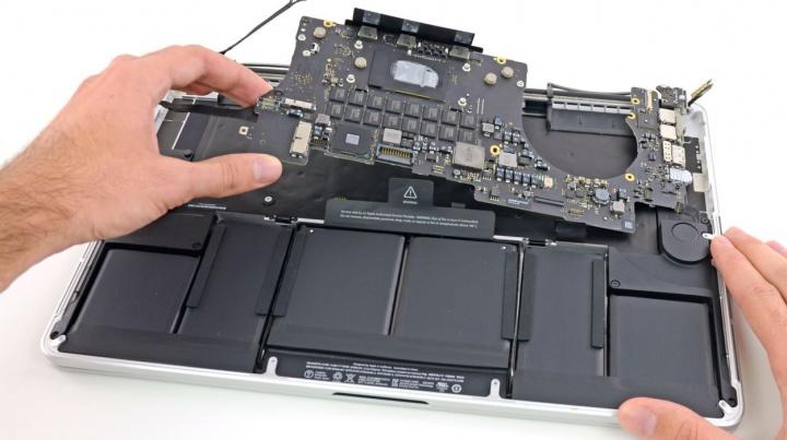 Imagen - Si tienes un MacBook Pro del 2011 o 2013 roto, Apple lo reparará gratis