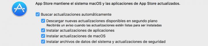 Imagen - MacOS Sierra se descarga ya automáticamente