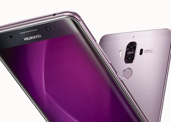 Una versión premium del Huawei Mate 9 contaría con 6 GB RAM y 256 GB de memoria