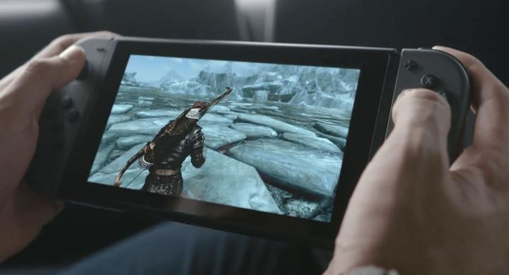 Imagen - Nintendo desvelará todos los detalles de Switch en enero