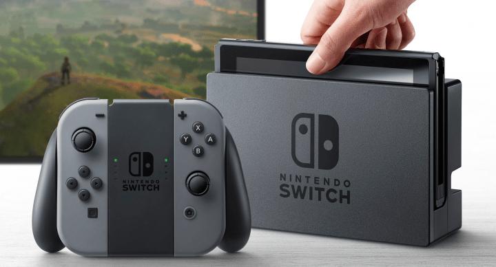 Imagen - Comprar la Nintendo Switch será difícil hasta 2018