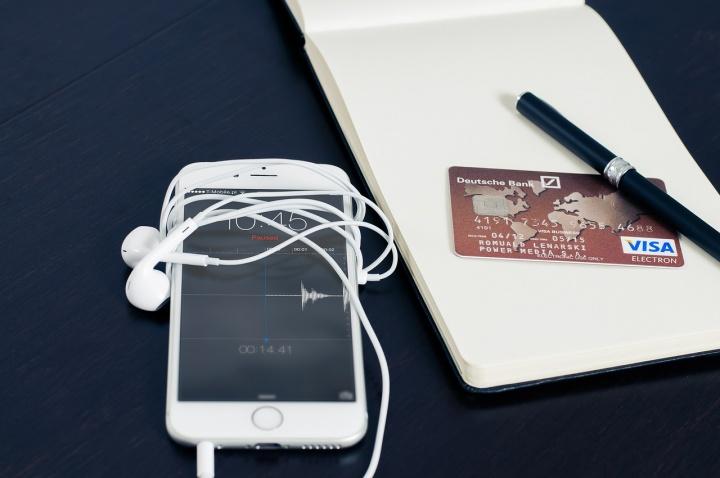 Imagen - Podremos pagar entradas, parkings, billetes de bus y más con la factura móvil