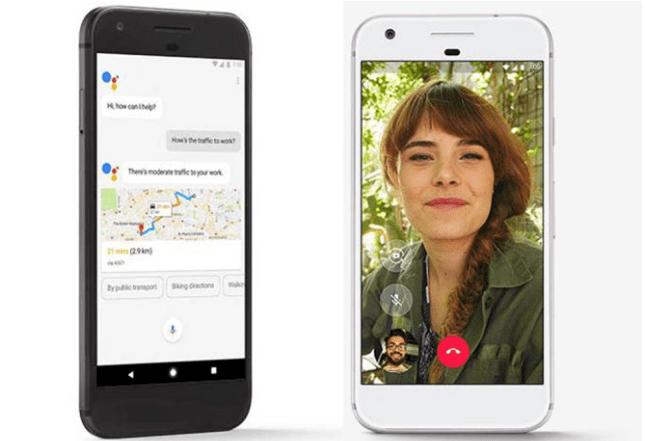 Imagen - Google Pixel, conoce ya todas las especificaciones filtradas