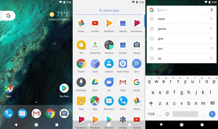 Imagen - Descarga el Pixel Launcher para tu Android