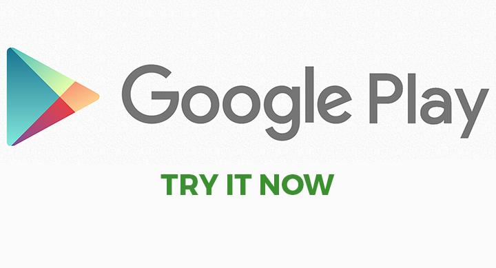 Podrás probar durante 10 minutos gratis cualquier juego para Android